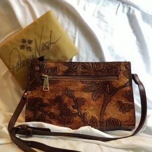 Patricia Nash Turati crossbody handbag